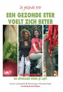 Gezonde eter cover Veronique Hundscheid
